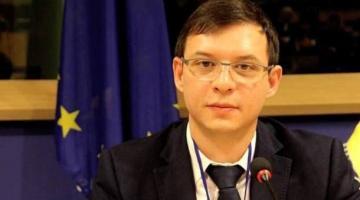ГПУ открыла уголовное производство на депутата Мураева