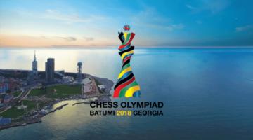 Украинки не смогли обыграть Азербайджан и потеряли лидерство на шахматной Олимпиаде