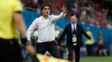 Хорваты решили оставить тренера, который дошел до финала чемпионата мира