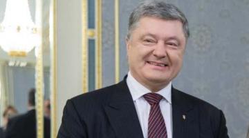 Другого пути нет: Порошенко рассказал о борьбе с коррупцией в Украине