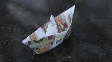 Зарплаты украинцев растут все медленнее – МВФ