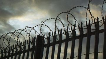 Комитеты в Раде оградят колючей проволокой