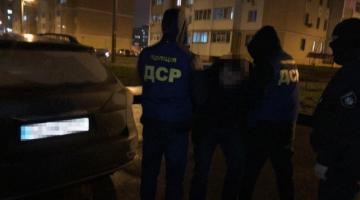 В Харькове задержали группу, которая в течение лет похищала элитные авто