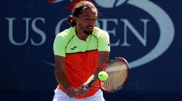 Лучший теннисист Украины не выступит на последнем в сезоне турнире