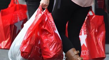 Украинцы к лету настроились на крупные покупки и боятся инфляции – исследование