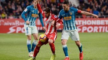 Битва в Мадриде и дерби в Каталонии: расклад 15-го тура чемпионата Испании