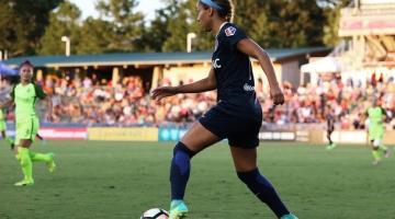 Футболистка отказалась играть за сборную США из-за радуги