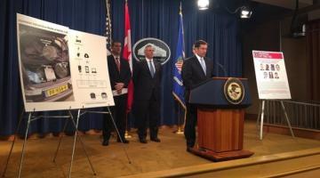Подробности скандала с сотрудниками ГРУ: США обвиняет разведчиков в кибератаках с использованием криптовалют