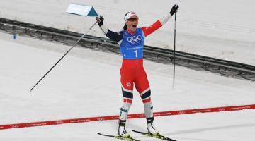У самой успешной спортсменки на зимних Олимпиадах не осталось мотивации