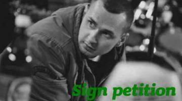 Петиция на сайте Белого дома за освобождение Сенцова набрала уже более 80 тыс. подписей