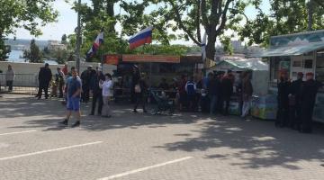 В Крыму оккупационные власти агитируют местных жителей на службу в российской армии