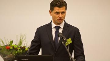 Данилявичюс: