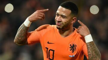 Перебили в три раза, попадали чаще в шесть раз: Голландия победила Францию
