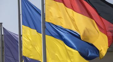 Из Баварии депортировали 11 граждан Украины, искавших убежище