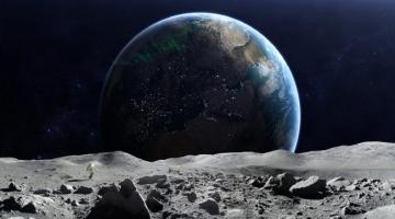 Индия планирует запустить космический аппарат на Луну уже в 2018 году