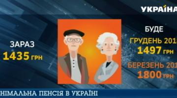Как выжить на пенсию в Украине: истории пенсионеров