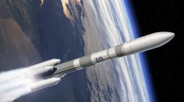 В Германии успешно прошли испытания новейшего двигателя для ракеты Ariane 6