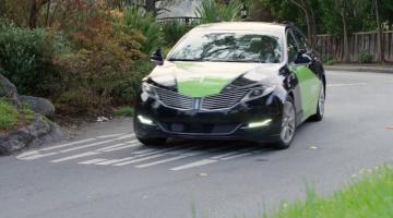 #CES | Audi и NVIDIA объединяются для создания лучшего самоуправляемого автомобиля