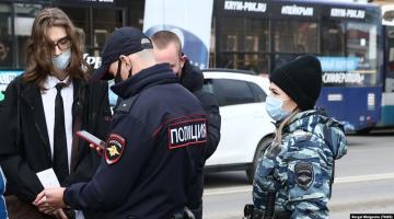 Окупаційна влада у Криму: на мітинг ‒ із повідомленням і банківським рахунком