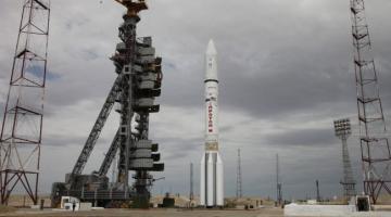Космодром Байконур закрывает ненужные стартовые площадки