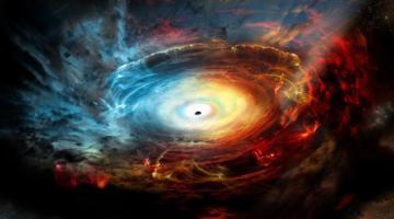 Обнуляем представление: новая модель рождения сверхмассивных черных дыр