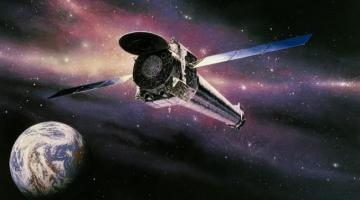 Вышедший из строя телескоп NASA возобновит работу на этой неделе
