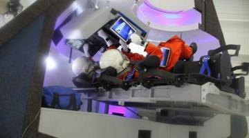 Boeing показала «космическое такси» для американцев