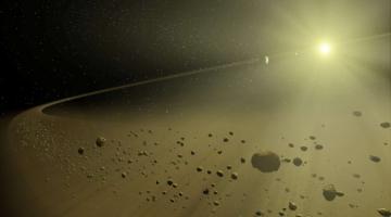 Космические здания инопланетян. Как астрономы планируют их исследовать?
