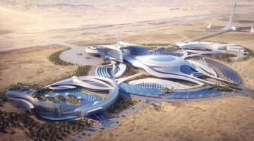 Саудовская Аравия инвестирует в космический туризм 1 миллиард долларов