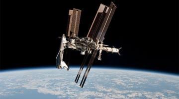 Россия будет поддерживать Международную космическую станцию до 2024 года