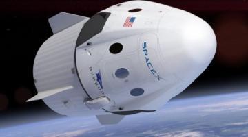 Boeing может финансировать кампанию против SpaceX