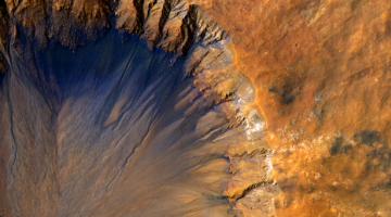 Эти две загадки нужно решить, чтобы найти на Марсе жизнь