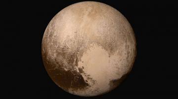 Атмосфера, луны, геологическая активность… Почему Плутон — не планета?