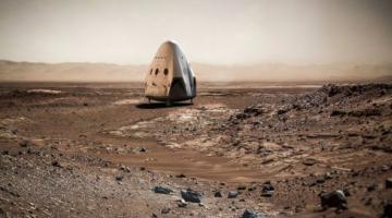 Была ли жизнь на Марсе вообще?