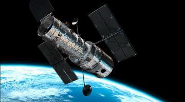 #галерея | 25 самых выдающихся фотографий космического телескопа «Хаббл»