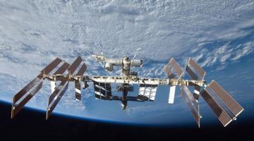 Все, что нужно знать о жизни на борту МКС