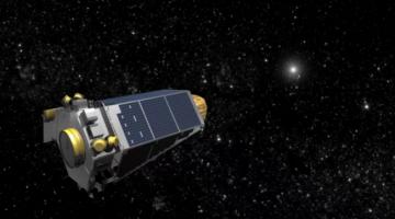 Космический телескоп «Кеплер» категорически отказывается умирать
