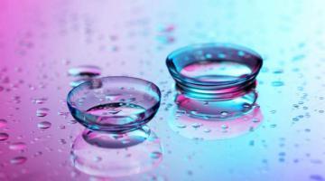 Созданы контактные линзы, которые помогут дальтоникам различать цвета