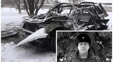 Українські спецслужби покарали терориста, який наказав знищити Іл-76 ЗСУ в аеропорту Луганська