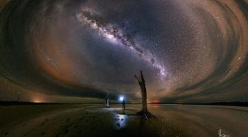 Парадокс Ферми: одиноки ли мы во Вселенной?