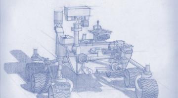 Марс 2020: NASA готовит преемника «Кьюриосити»