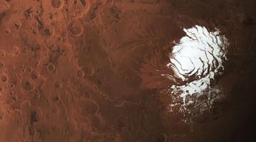 На Марсе нашли озеро. Как теперь изменится поиск жизни на Красной планете?