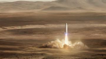 Почему люди не должны колонизировать Марс: мнения экспертов
