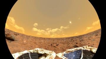 Самый простой способ попасть на Марс