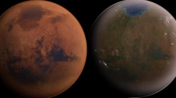 Колонизация Марса по плану SpaceX. Часть вторая: миссия Маска