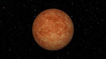 Космические аппараты, отправленные для изучения Меркурия, прислали первое фото