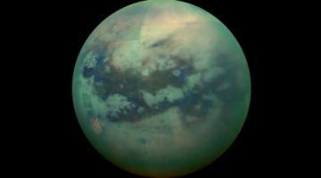 Инопланетяне могут скрываться в океанах, считает астроном Алан Штерн