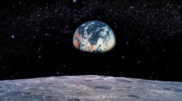 Экипаж наземного «космического корабля» SIRIUS «долетел» до лунной орбиты