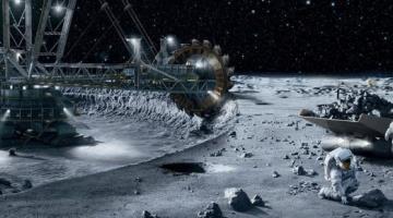 «А Баба-яга против»: Россия хочет запретить добычу ресурсов в космосе