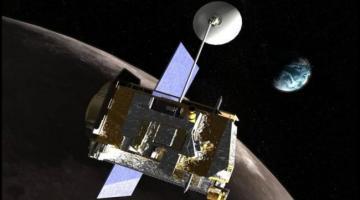 NASA нашло потерянный 8 лет назад индийский лунный орбитальный зонд
